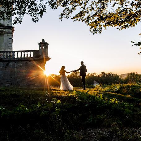 Wedding photographer Yulya Kurilenko (JulaHunko). Photo of 17.09.2016