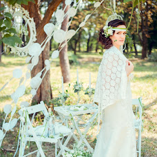 Wedding photographer Marina Falevich (fotomarfa). Photo of 10.08.2014