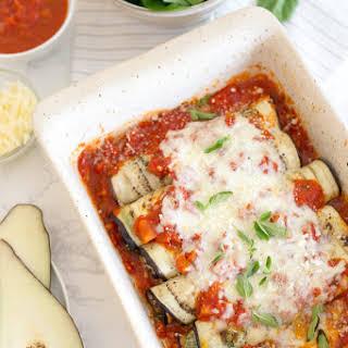 Frozen Eggplant Recipes.