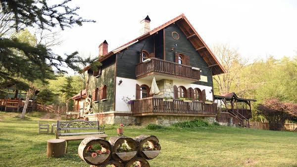 Abant Korudam Butik Otel