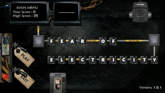Fear of Electricity v1.2.5