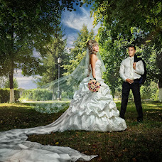 Wedding photographer Nikolay Grigorev (Nicky-13). Photo of 03.11.2012