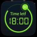 Simple Theme GO Power Battery icon