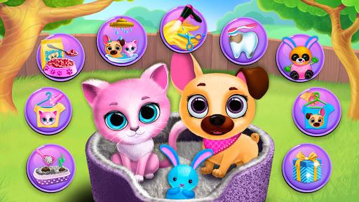 Kiki & Fifi Pet Friends - Virtual Cat & Dog Care 4.0.93 screenshots 16