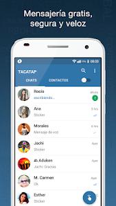Tacatap Global screenshot 0