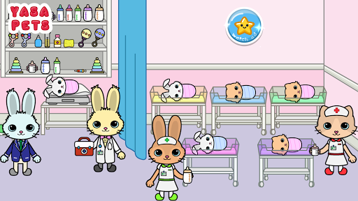 Yasa Pets Hospital 1.0 Mod screenshots 2