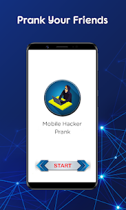 My Mobile Hacked Prank 2k19 App Download For Android 1