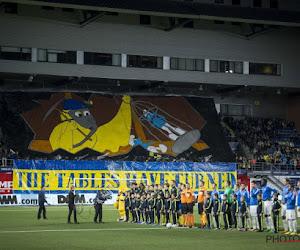 """De rollen tussen STVV en Genk zijn nog steeds omgedraaid: """"Een duel voor de top 6? De derby is een match op zich"""""""