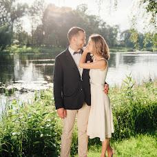Wedding photographer Albert Khanumyan (Exert). Photo of 19.10.2018