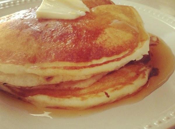 Saturday Morning Buttermilks Recipe