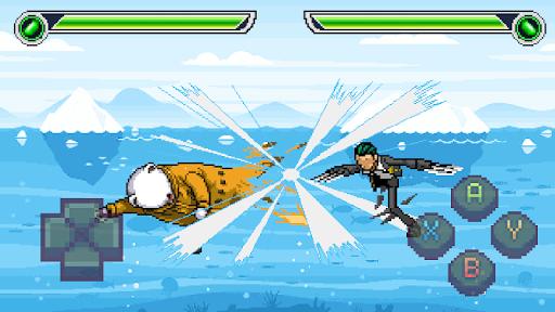 Black Flag: Pirates VS Fairy Super Battle 2.1.0 screenshots 1