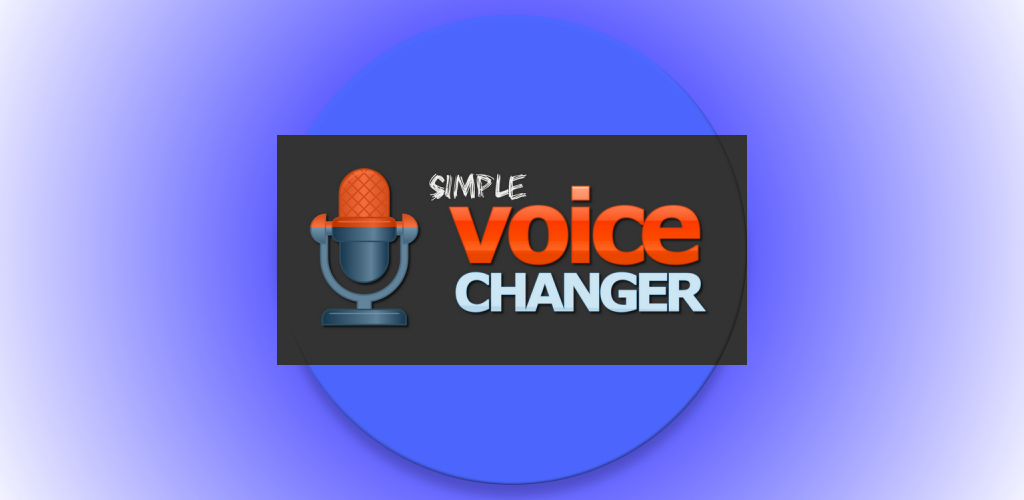 Download Simple Voice Changer by Kongu Apps Boopathi Kumar Gounder