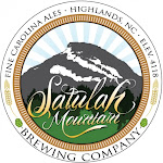 Satulah Mountain Cullahaza IPA Vol. 5
