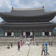 Gyeongbokgung Palace (경복궁), Seoul