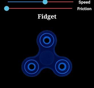 Mini Torch & Fidget Spinner - náhled
