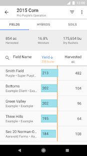 App Climate FieldView\u2122 APK for Windows Phone