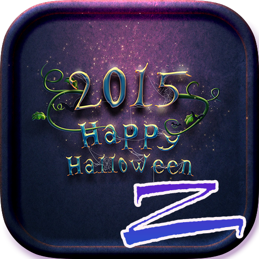 Happy Halloween  ZERO Launcher