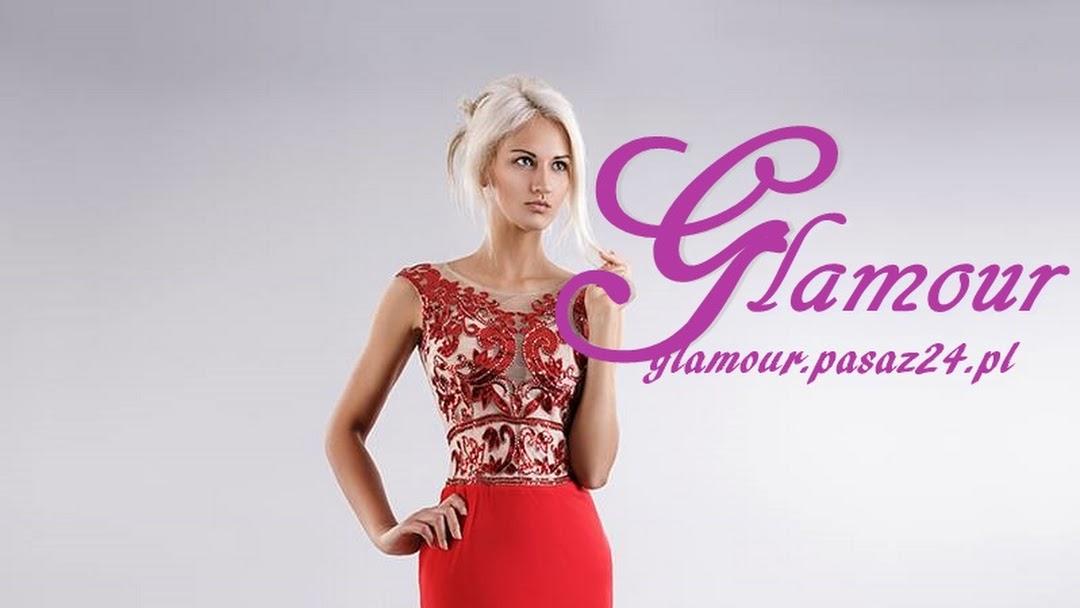 7740da6f96 Salon Mody Ślubnej Glamour - Suknie ślubne