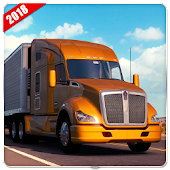 Heavy Truck Simulator USA Android APK Download Free By Extreme Simulation Games Studio
