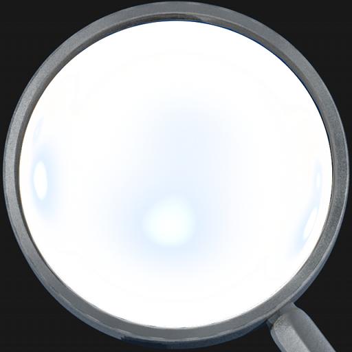 Magnifier 娛樂 LOGO-玩APPs