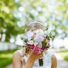 Wedding photographer Eva Isaeva (EvaIsaeva). Photo of 05.08.2016