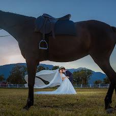Wedding photographer Nakharin Arunpattharawanit (kolinstudio). Photo of 15.01.2017