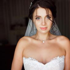 Wedding photographer Sergey Vorobev (volasmaster). Photo of 19.11.2017