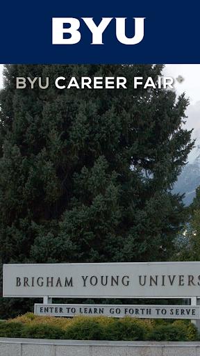 BYU Career Fair Plus