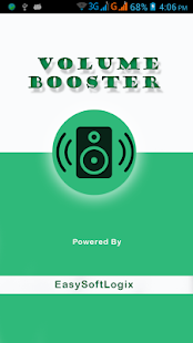 Volume Louder Sound EQ apk screenshot