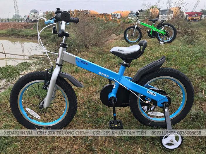 Royalbaby thương hiệu xe đạp trẻ em chất lượng nhất