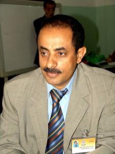 عبدالله الصعفاني عضو مجلس الادارة