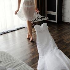 Wedding photographer Maksim Zinchenko (futurama). Photo of 03.08.2016
