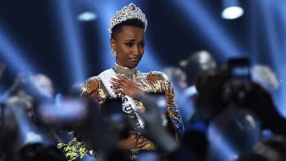 Miss Universe Zozibini Tunzi on how she dealt with social media trolls: 'I  am strong, but I'm still human'   Fox News