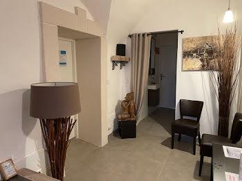 appartement à Canet (34)