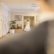 Wedding photographer Tatyana Palchikova (PalchikovaT). Photo of 28.02.2017