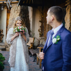 Wedding photographer Ekaterina Matyushko (Matyushonok). Photo of 21.02.2017
