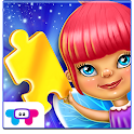 Kids Puzzles - Magic icon