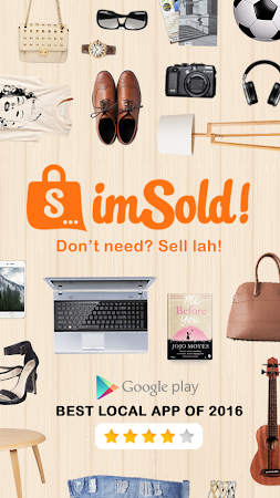 imSold – Sell and Buy 3.6.8 screenshot 2092175