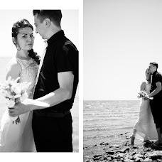 Wedding photographer Maksim Shpak (ShpakMaksim). Photo of 08.09.2016