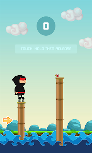 Ninja-Zero 1