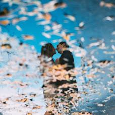 Wedding photographer Yuriy Krivencov (YuriKriventsoff). Photo of 22.12.2017