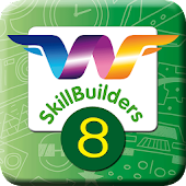 WordFlyers: SkillBuilders 8
