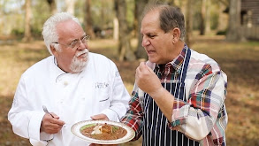Cajun Cuisine of the Acadians thumbnail