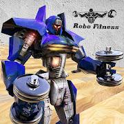 Robot Gangster Training School