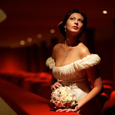 Wedding photographer Ruslan Kondrashin (fotogrus). Photo of 28.03.2013