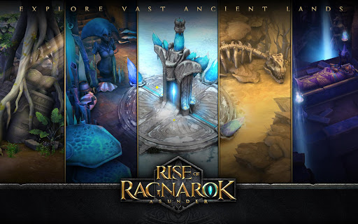 Rise of Ragnarok - Asunder 1.0.0.11 screenshots 16