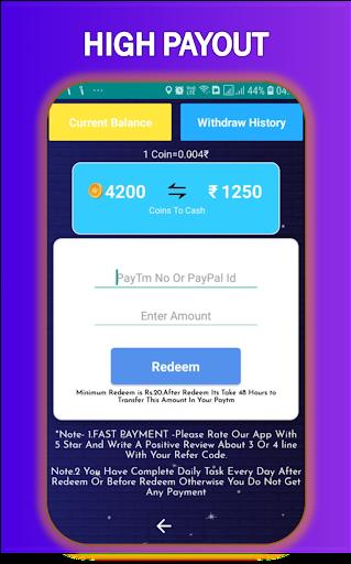 Money Mantra 1.8.40 screenshots 1