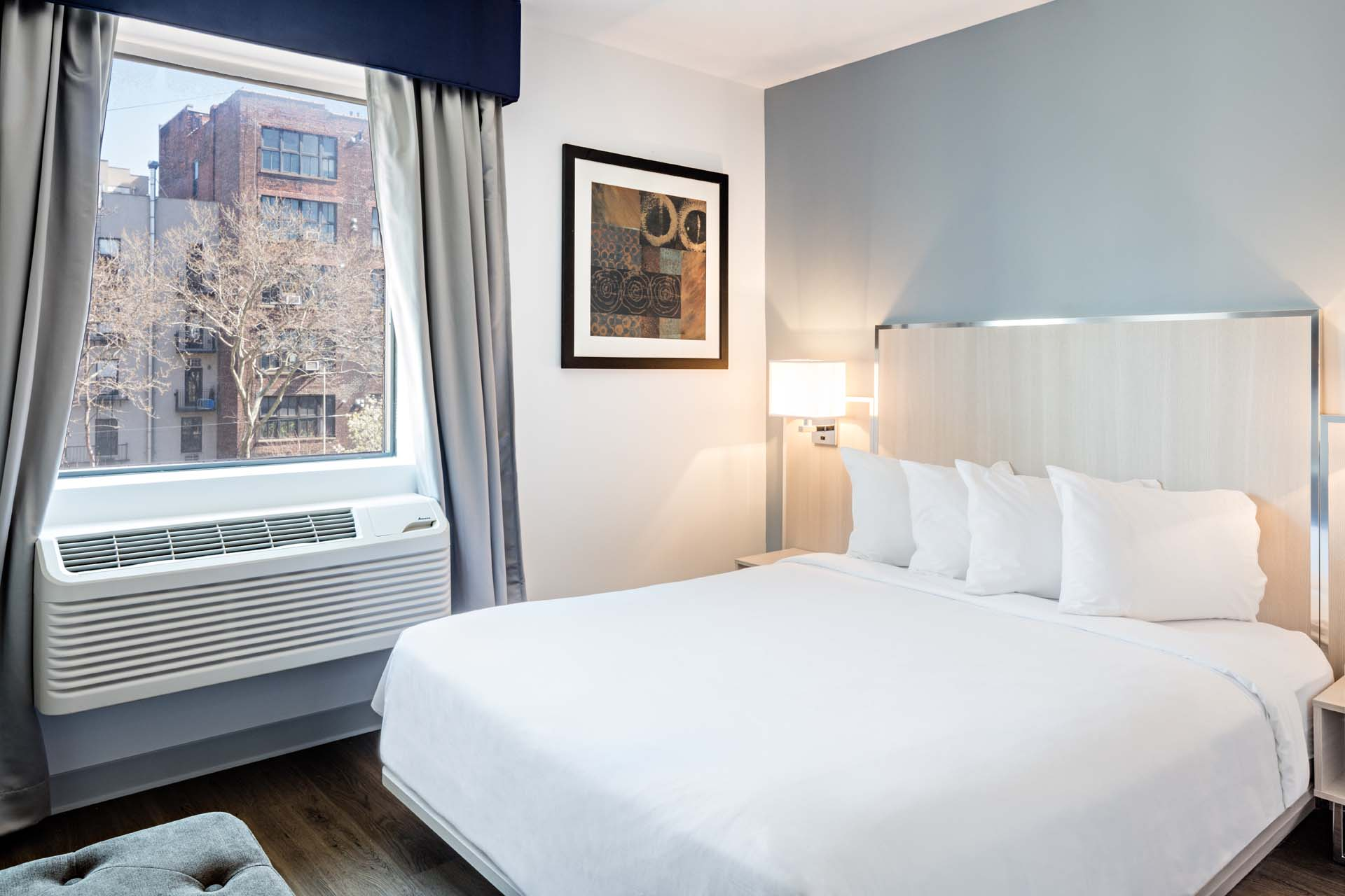 The Gatsby Hotel | Lower East Side | New York City | Location