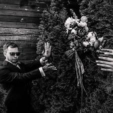 Wedding photographer Slava Pavlov (slavapavlov). Photo of 02.09.2017