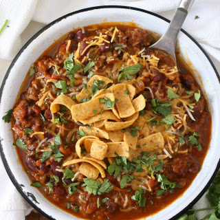 Slow Cooker Chili No Tomato Recipes.